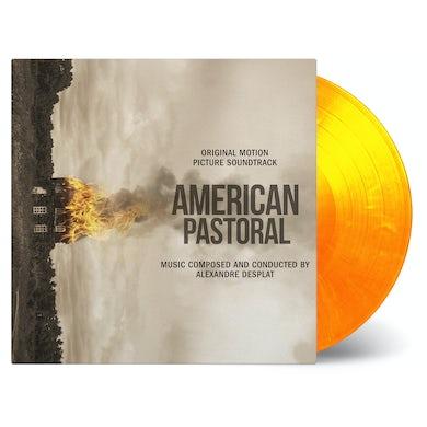 Alexandre Desplat AMERICAN PASTORAL / Original Soundtrack Vinyl Record