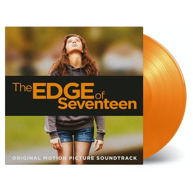 Edge Of Seventeen / O.S.T. EDGE OF SEVENTEEN / Original Soundtrack Vinyl Record