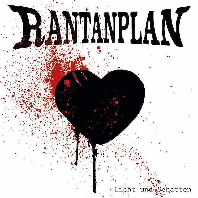Rantanplan LICHT UND SCHATTEN CD