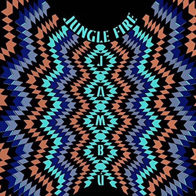 Jungle Fire JAMBU CD
