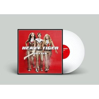 GLITTER Vinyl Record