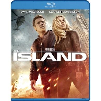 ISLAND Blu-ray