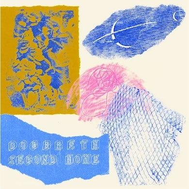 Dogbreth SECOND HOME Vinyl Record