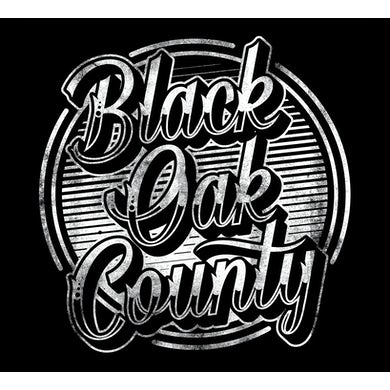 Black Oak County Vinyl Record