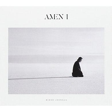 Mikko Joensuu AMEN 1 CD