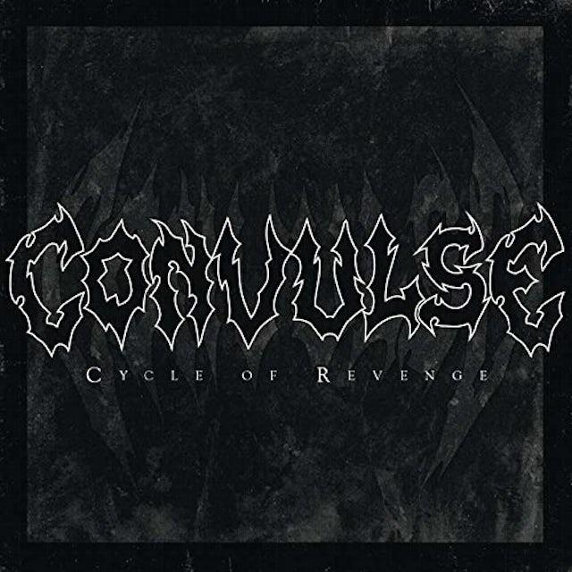 Convulse CYCLE OF REVENGE CD