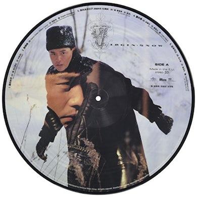 Leslie Cheung VIRGIN SNOW Vinyl Record