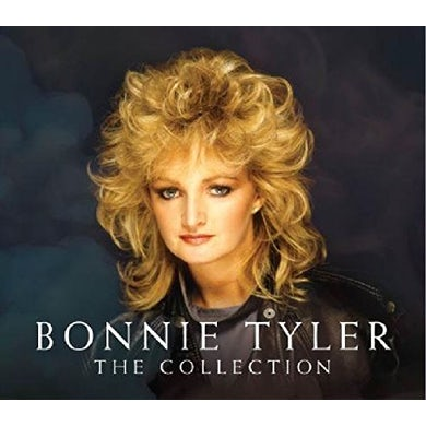 Bonnie Tyler COLLECTION CD