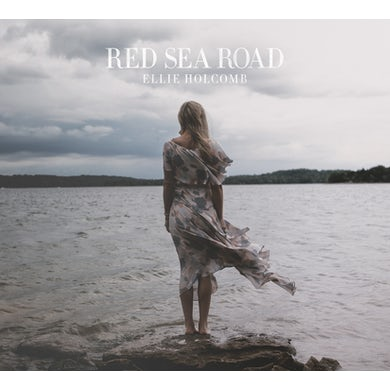 Ellie Holcomb RED SEA ROAD CD