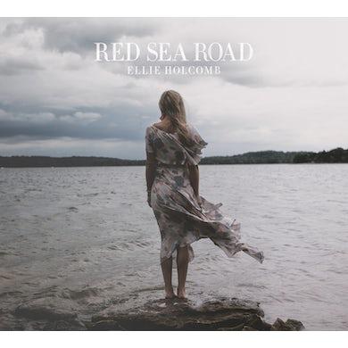 Ellie Holcomb RED SEA ROAD Vinyl Record