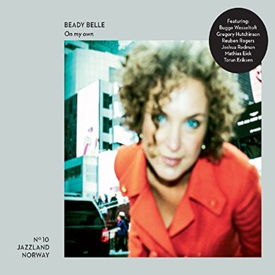 Beady Belle ON MY OWN Vinyl Record