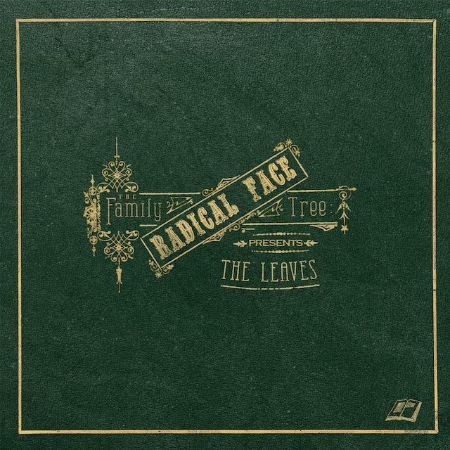 Radical Face FAMILY TREE: THE LEAVES CD
