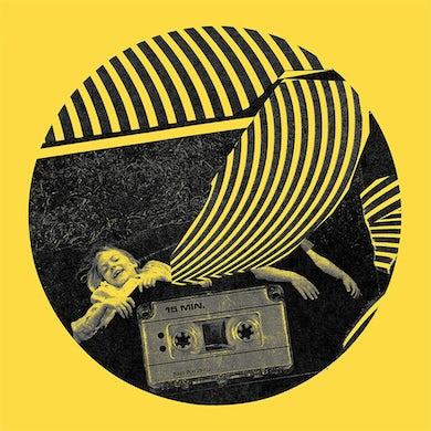Fred Thomas CHANGER Vinyl Record