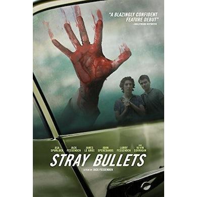 STRAY BULLETS DVD