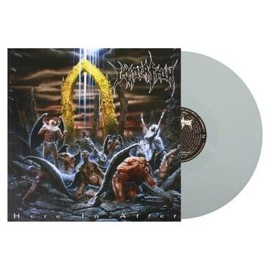 Immolation HERE IN AFTER Vinyl Record