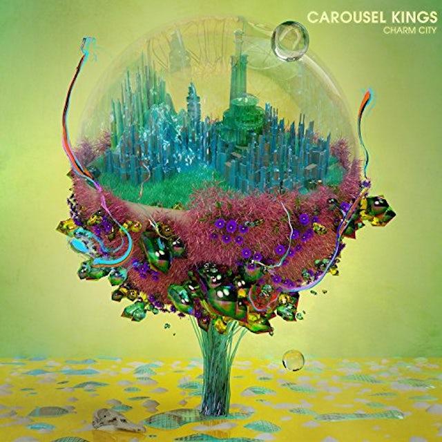 Carousel Kings CHARM CITY CD