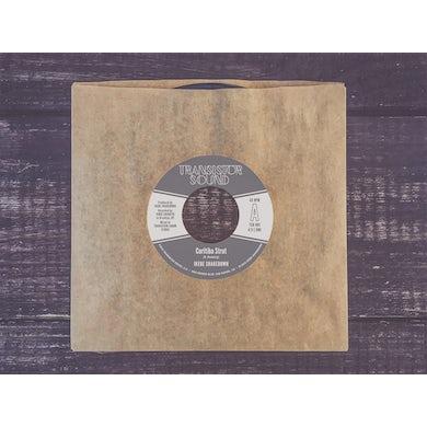 Ikebe Shakedown CURITIBA STRUT / MONOPHONICS / HANGING ON Vinyl Record