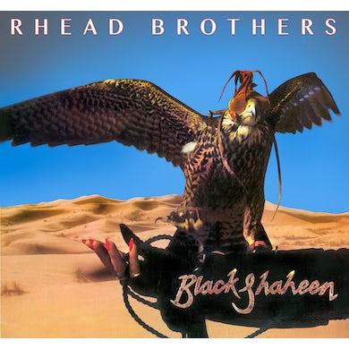 Rhead Brothers BLACK SHAHEEN Vinyl Record