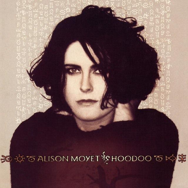 Alison Moyet HOODOO CD
