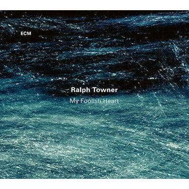 Ralph Towner MY FOOLISH HEART CD