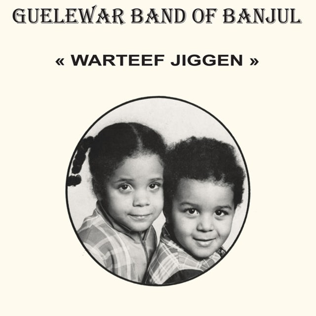 Guelewar Band Of Banjul