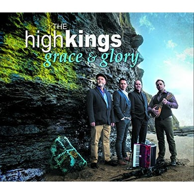 High Kings GRACE & GLORY CD