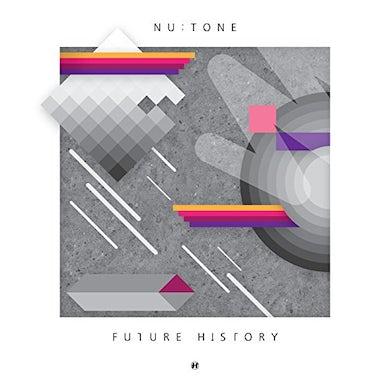 Nu:tone FUTURE HISTORY CD