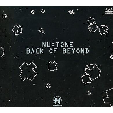 Nu:tone BACK OF BEYOND CD