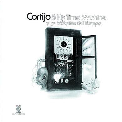 Cortijo Y SU MAQUINA DEL TIEMPO CD