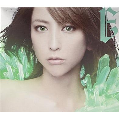 Eir Aoi BEST E: DELUXE EDITION CD