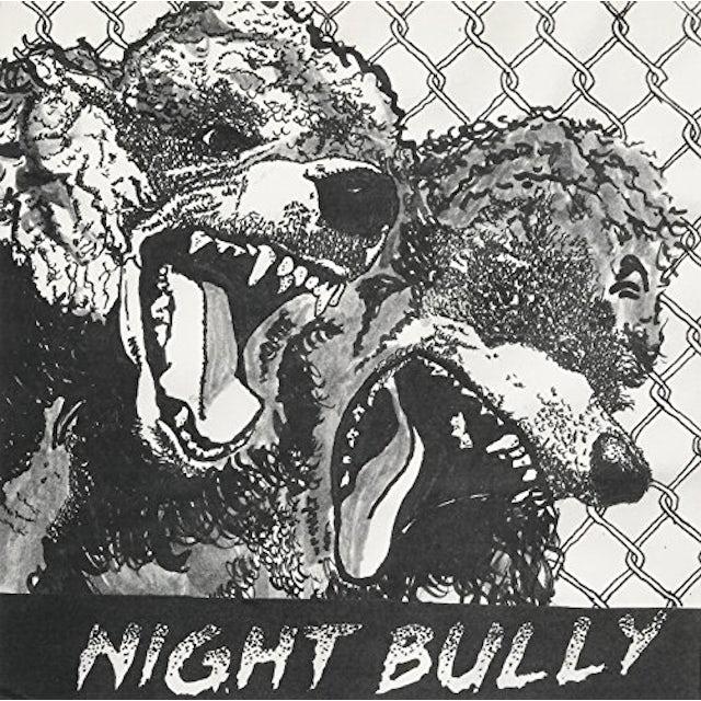 Urochromes NIGHT BULLY Vinyl Record