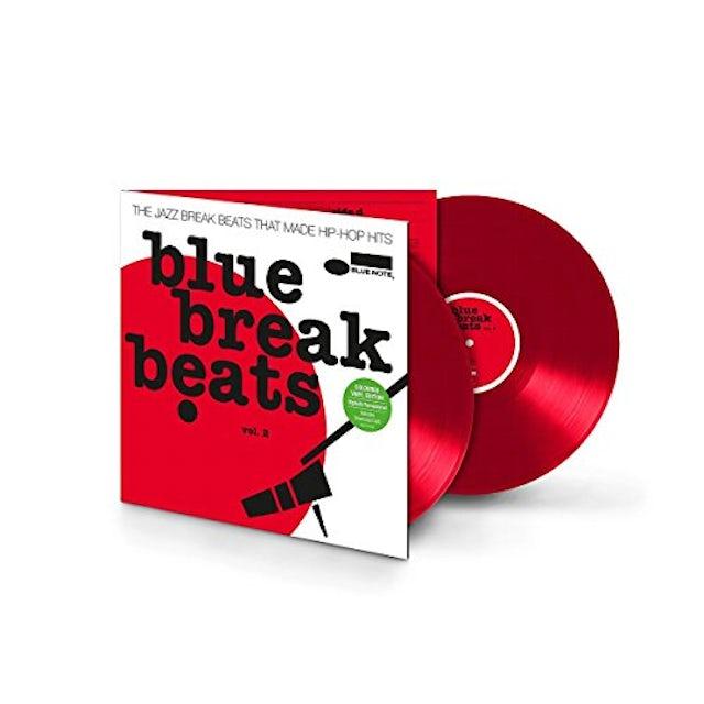 Blue Break Beats 2 / Various