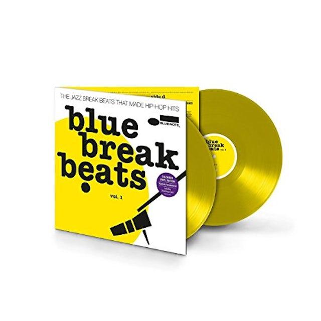 Blue Break Beats 3 / Various
