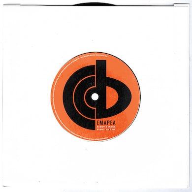 EMAPEA B-BOY STANCE / B-BOY THEME Vinyl Record