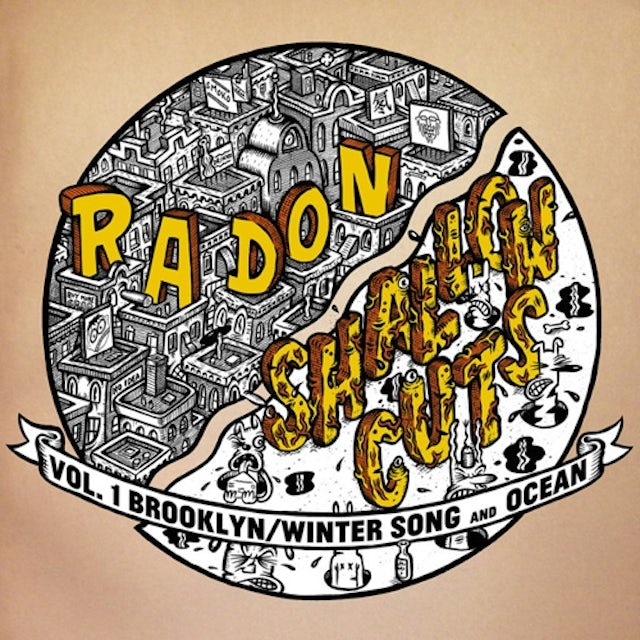 RADON / SHALLOW CUTS