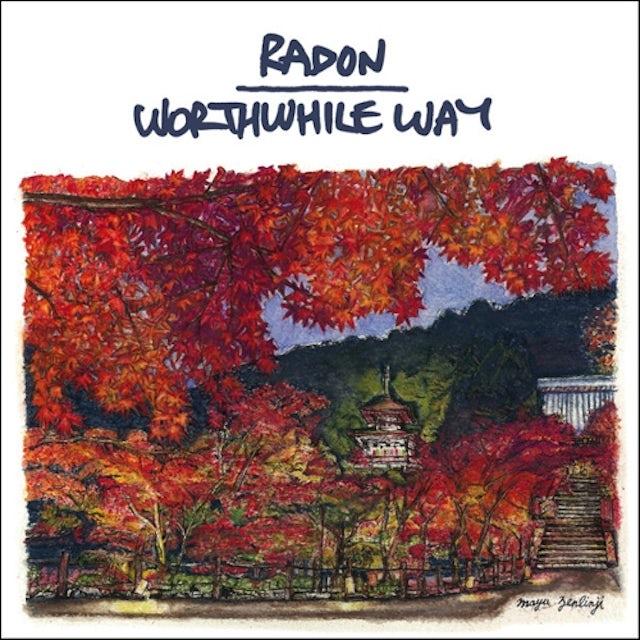 Radon / Worthwhile Way Vinyl Record