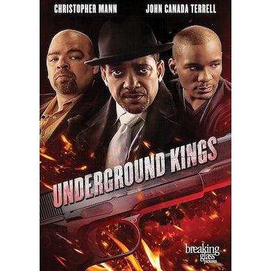 UNDERGROUND KINGS DVD