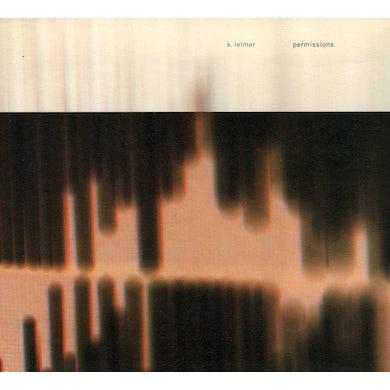 K. Leimer PERMISSIONS CD