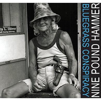 Nine Pound Hammer BLUEGRASS CONSPIRACY CD
