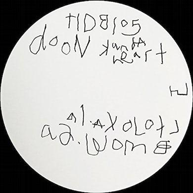 Doon Kanda HEART Vinyl Record