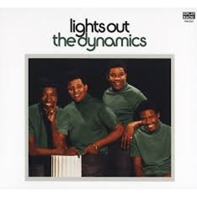 Dynamics LIGHTS OUT Vinyl Record