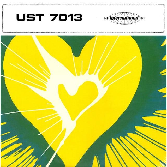 Stelvio Cipriani UST 7013 Vinyl Record