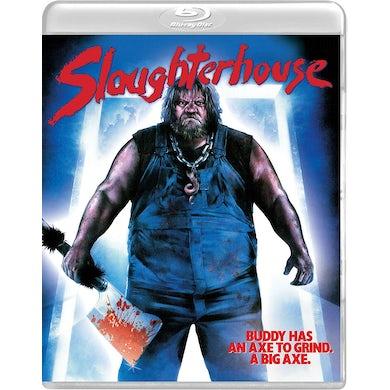 SLAUGHTERHOUSE Blu-ray