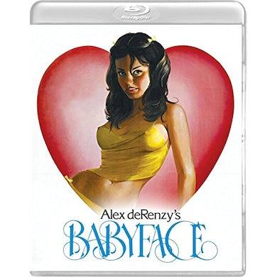 BABYFACE Blu-ray