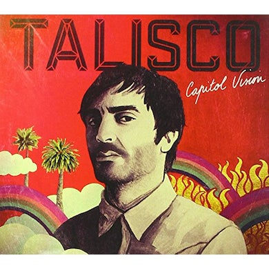 Talisco CAPITAL VISION CD