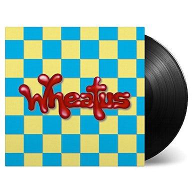 WHEATUS Vinyl Record