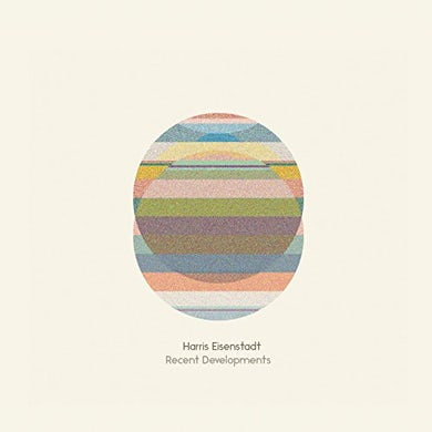 Harris Eisenstadt RECENT DEVELOPMENTS CD