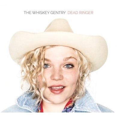Whiskey Gentry DEAD RINGER CD