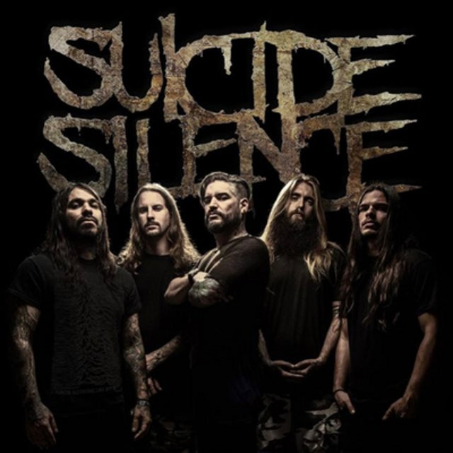 Suicide Silence CD