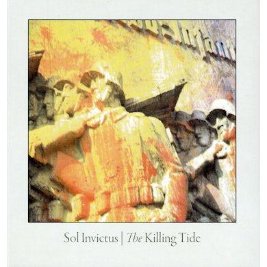 Sol Invictus KILLING TIDE CD